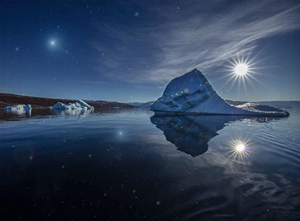 Photography Workshop in Scoresbysund Greenland with John Paul Caponigro and Seth Resnick Sept 14-25, 2019